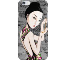 Precious. iPhone Case/Skin