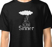 Sinner Classic T-Shirt