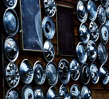 Wheel Hud Capes by photoj