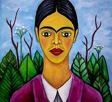 Frida by zgkcd