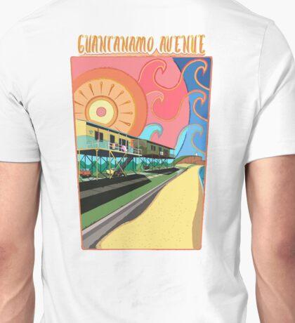 Guantanamo Avenue Unisex T-Shirt