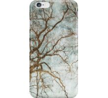 Enchanted Trees iPhone Case/Skin