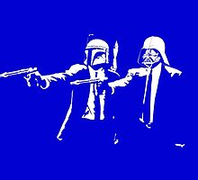 Pulp Wars by patclass