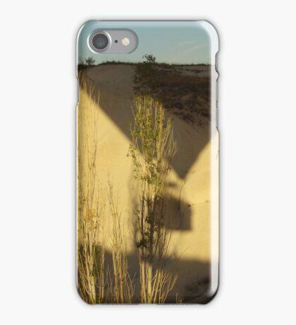 Balloon Shadows iPhone Case/Skin