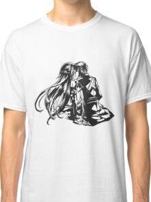 SAO - Asuna & Kirito Classic T-Shirt