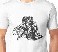 SAO - Asuna & Kirito Unisex T-Shirt