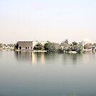 Iraqi Paradise by Charles Buchanan