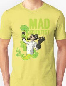 Mad Scientist T Shirt T-Shirt