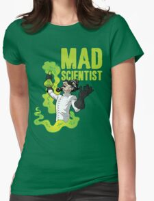 Mad Scientist T Shirt T-Shirt