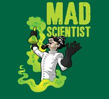 Mad Scientist T Shirt Unisex T-Shirt