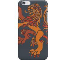 Netherlands Lion Logo iPhone Case/Skin