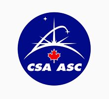 Canadian Space Agency Unisex T-Shirt