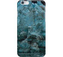 Glacier in Glacier Bay  iPhone Case/Skin