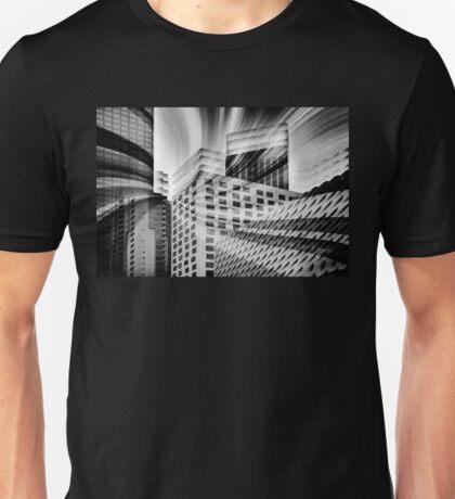 Sunrise Over LA Unisex T-Shirt