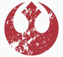 Rebel Alliance Kids Clothes