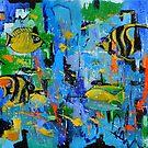 tropical dream by calimero
