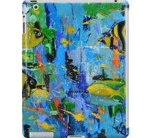 tropical dream iPad Case/Skin