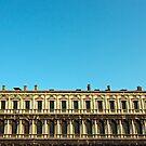 Procuratie Nuove Building, Piazza San Marco, Venice by Petr Svarc