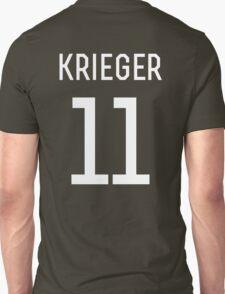 Ali Krieger #11 Unisex T-Shirt