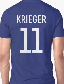 Ali Krieger #11 T-Shirt