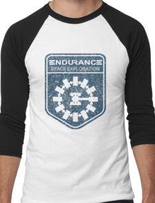 vintage Endurance stamped (dark print) Men's Baseball ¾ T-Shirt