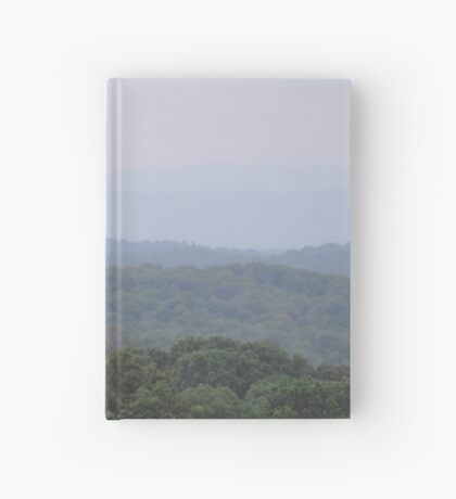 Great Smoky Mountains Hardcover Journal