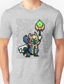 *Riedited* Final boss Veigar T-Shirt