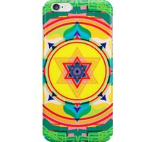 MerKaBa  iPhone Case/Skin
