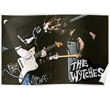 The Wytches Poster