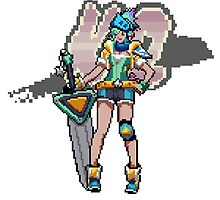 Arcade Riven! by AyCube