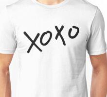 xoxo exo Unisex T-Shirt