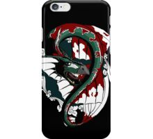"""""""The Water Dragon"""" iPhone Case/Skin"""