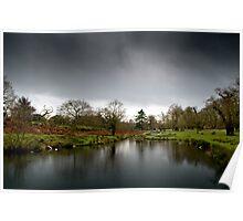 Bradgate Park, Leicestershire Poster