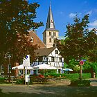 1 Meerbusch, Lank-Latum, NRW, Germany by David A. L. Davies