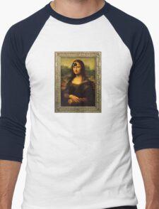 Mona Lisa Time T-Shirt