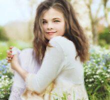 Caitlin by Annette Blattman