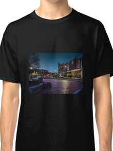 Our Town 4.18.15 Classic T-Shirt