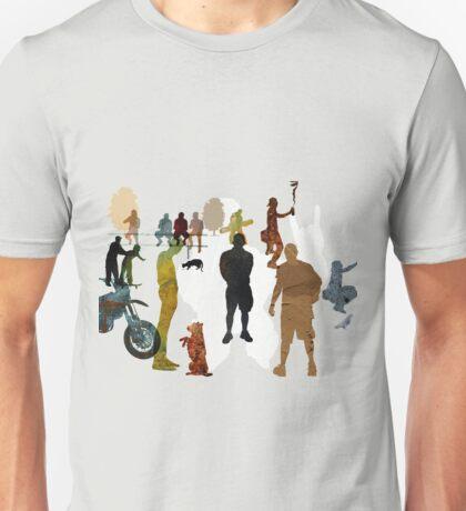 Street Boys Unisex T-Shirt