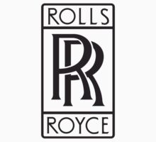 Rolls Royce by VectorGifts