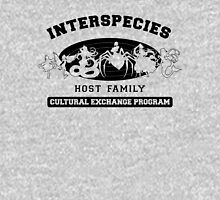 All - Interspecies Cultural Exchange Program Host Family - Monster Musume T-Shirt