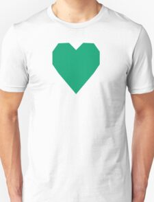 Green NCS  Unisex T-Shirt