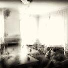 Home Alone II by Vivi Kalomiri