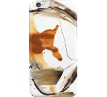 Oil and Water #57 iPhone Case/Skin