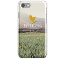 Forever Living: Aloe Field  iPhone Case/Skin