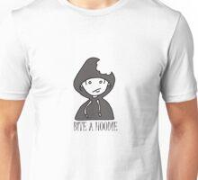 Geek Tee Me: Bite A Hoodie  Unisex T-Shirt