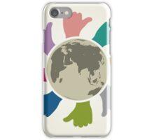 Peace3 iPhone Case/Skin