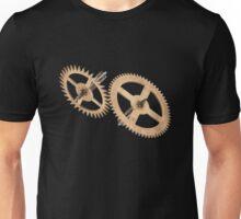 cog-wheels Unisex T-Shirt