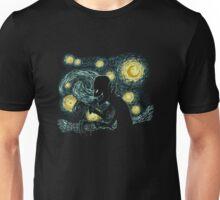 Vampire night Unisex T-Shirt