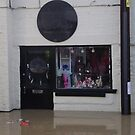 Flooded Cornwall by dopeydi