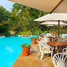 Nairobi Safari Park Resort, KENYA by Atanas Bozhikov NASKO